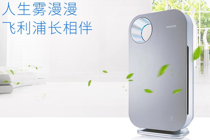Philips/飞利浦ac4072,ac4074,ac4076这几款空气净化器区别?