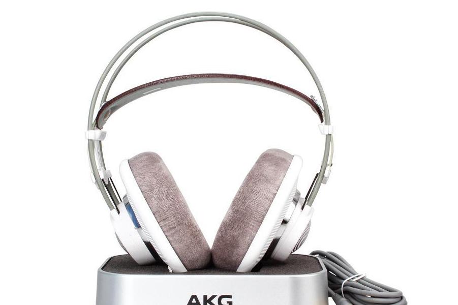 akg爱科技监听耳机怎么样?爱科技 K701监听耳机好吗?