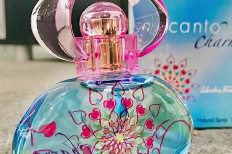 菲拉格慕的梦中情人香水怎么样?味道如何?