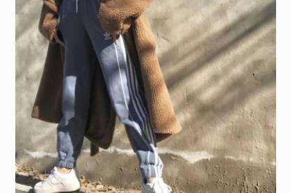 adidas运动裤哪款好看?介绍一下?