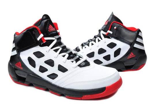 罗斯篮球鞋系列?推荐一下?