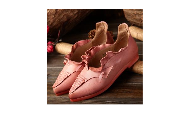 2018年女鞋的流行款式?淘宝上卖的好的女鞋旗舰店有哪些?