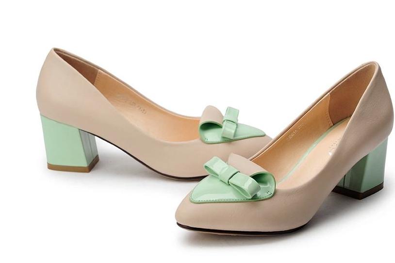小众品牌女鞋有哪些?淘宝上卖的好女鞋有哪些?