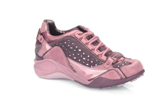 Fornarina是什么牌子?Fornarina运动鞋好看吗?