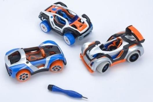 modarri玩具车多少钱?是什么材质?