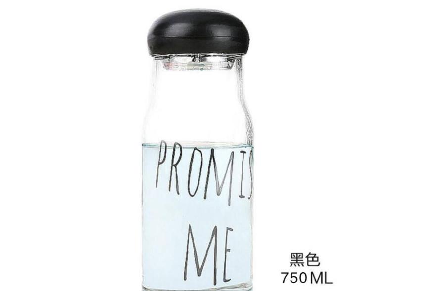 promise me水杯容量?多少钱一个?