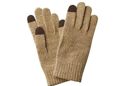 muji手套怎么样?是触屏手套吗?