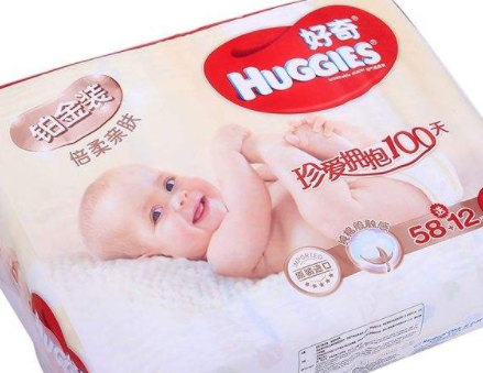 宝宝纸尿裤怎么选?推荐几款口碑好的?