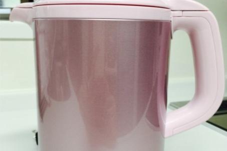 象印电热水壶怎么样?可以设置开水恒温吗?