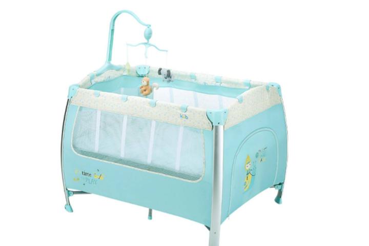 可优比婴儿床有甲醛吗?宝宝睡着舒服吗?