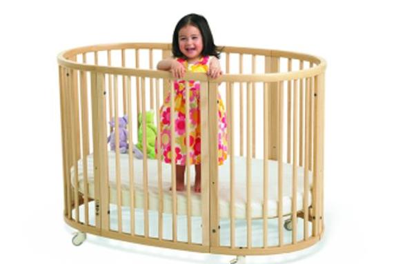 婴儿床有没有必要买?买哪个比较好?