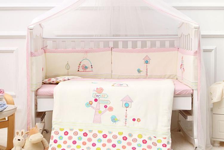 婴儿床推荐什么牌子好?实用吗?