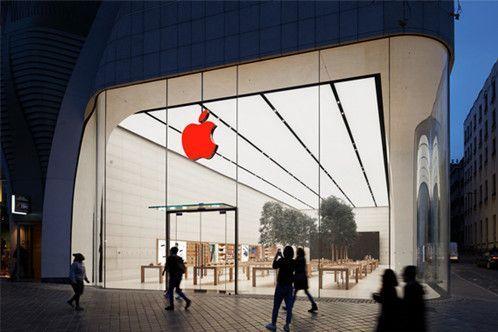 苹果收购AR镜片初创公司Akonia,为发力增强现实眼睛做准备!