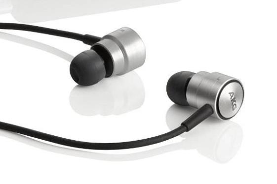 akg入耳式耳机多少钱?简单介绍一下?