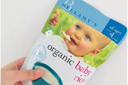 贝拉米高铁米粉怎么样?适合几个月得宝宝?