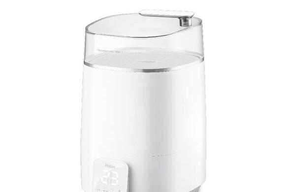海尔奶瓶消毒机怎么用?海尔奶瓶消毒机有用吗?