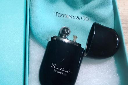 Tiffany打火机手感如何?有几种颜色?