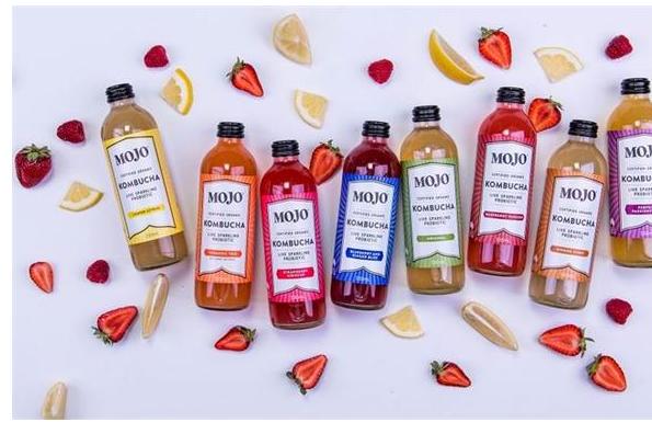可口可乐收购澳大利亚康普茶品牌MOJO