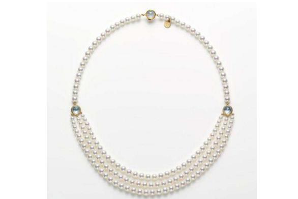 TASAKI珍珠饰品什么样式好看?项链好看吗?