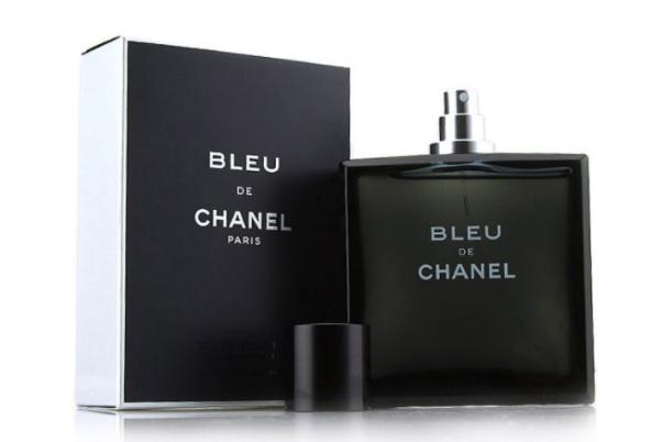 香奈儿蔚蓝男士香水好闻吗?具体是什么味道?