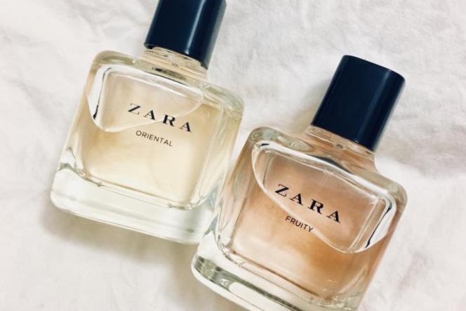 zara的香水多少钱一瓶?值得买吗?
