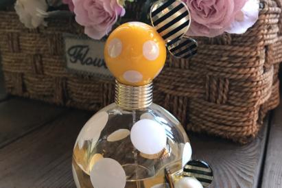 Marc Jacobs Honey香水怎么样?香调介绍一下?