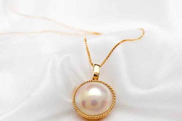 日本马贝珍珠价钱?值不值得买?