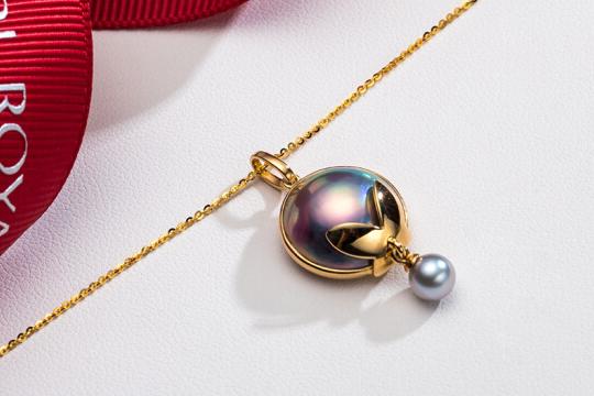 马贝珍珠哪种颜色最贵?值不值得收藏?