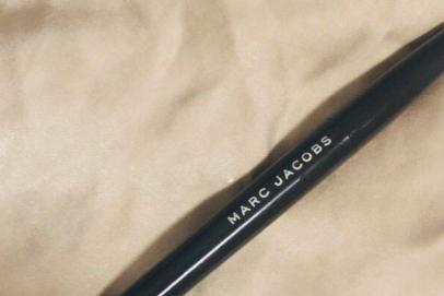 Marc Jacobs眼线笔会晕妆吗?使用感顺滑吗?