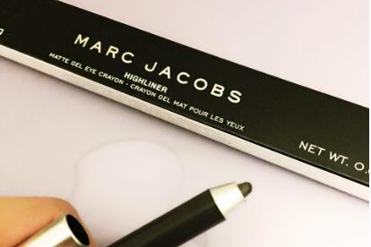 Marc Jacobs眼线笔好上色吗?推荐一款好用的颜色?