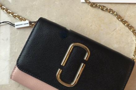 Marc Jacobs链条包材质是牛皮吗?质量好吗?