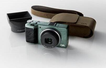 理光gr是什么相机?谁能简单介绍一下?