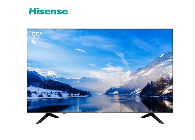 海信55寸电视机哪款好?海信55寸电视推荐排行?