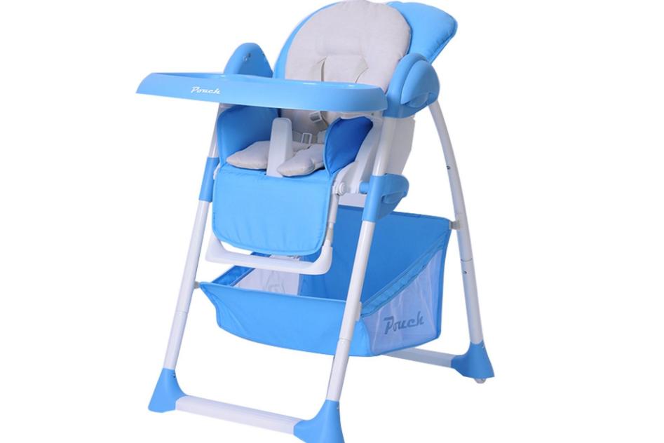 pouch宝宝餐椅怎么样?pouchk02餐椅的安装?