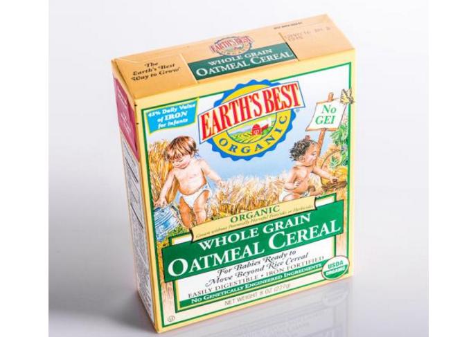 婴儿米粉什么牌子最好?婴儿米粉推荐?
