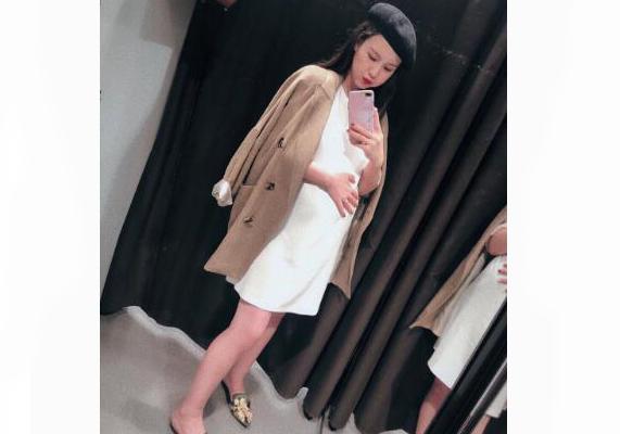 淘宝网孕妇装秋装套装?今年新款孕妇装?