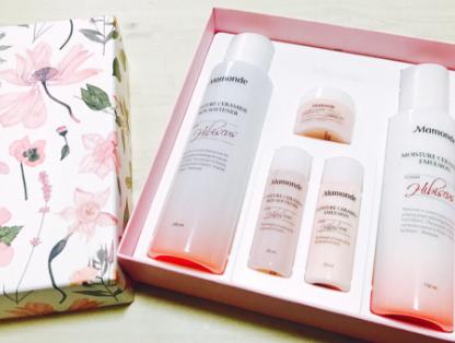 梦妆木槿花水乳好用吗?可以帮助皮肤水油平衡吗?
