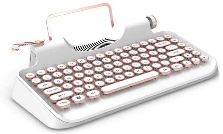 巴洛克机械键盘多少钱?巴洛克天使键盘有线版好用吗?