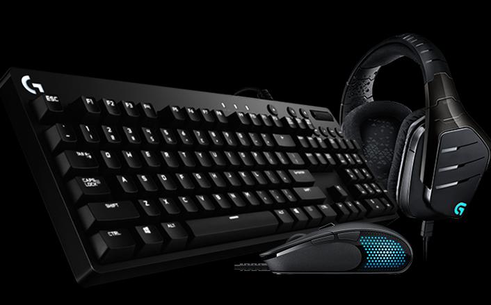 罗技机械键盘哪个好?罗技机械键盘哪些值得推荐?
