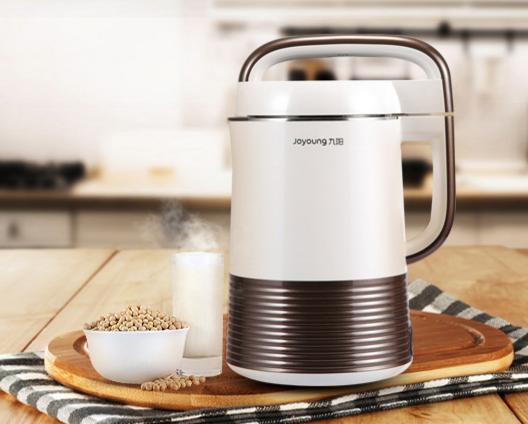 九阳豆浆机哪款比较好?九阳豆浆机怎么选?