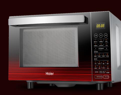 海尔微波炉哪款值得买?海尔微波炉怎么挑选?