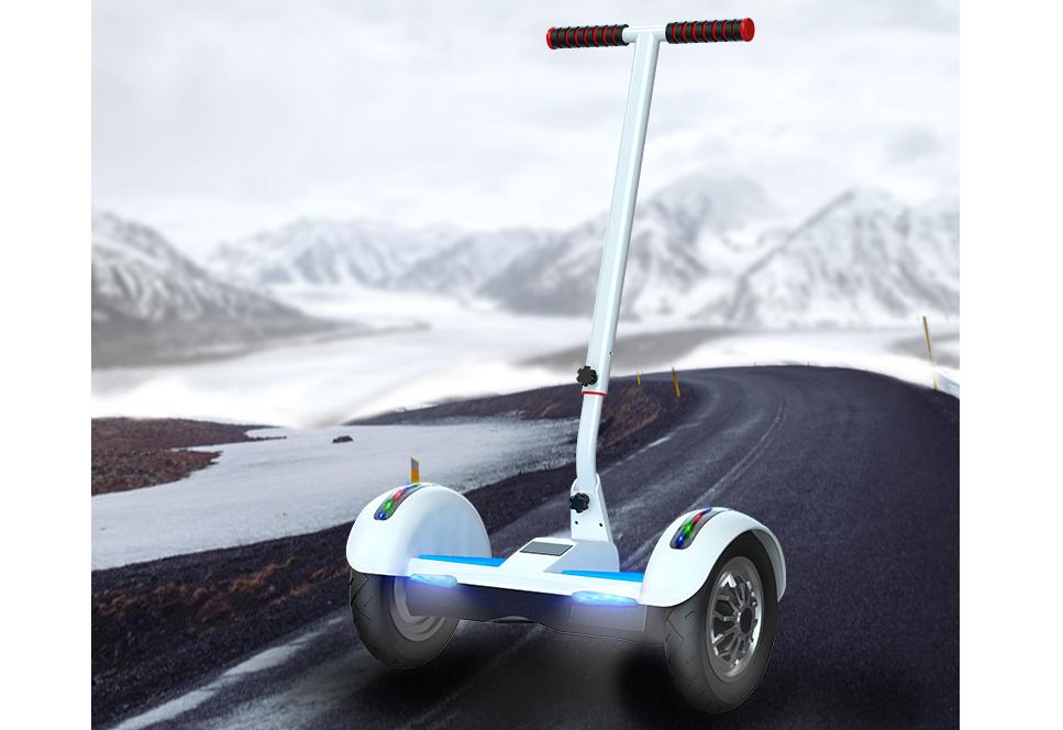 阿尔郎平衡车哪款好?阿尔郎平衡车那一款值得购买?