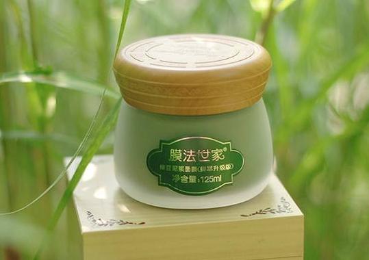 膜法世家绿豆泥浆面膜多少钱?谁能简单介绍一下?