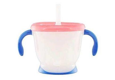 利其尔吸管杯好吗?可以用来戒奶吗?