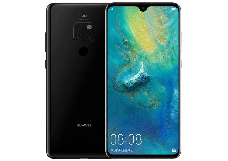 华为手机 mate20和mate20 pro对比?