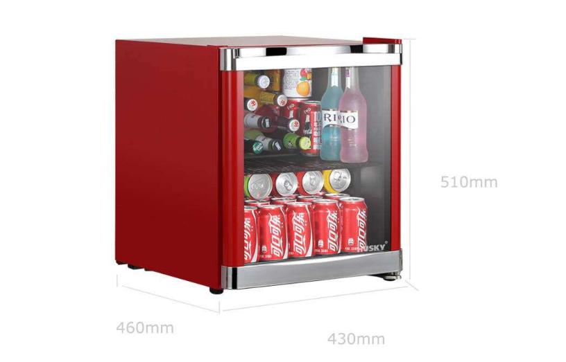 迷你小冰箱什么牌子好?小冰箱推荐?