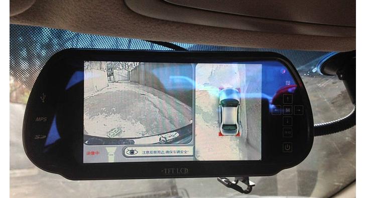 不装行车记录仪可以吗?行车记录仪有什么弊端?
