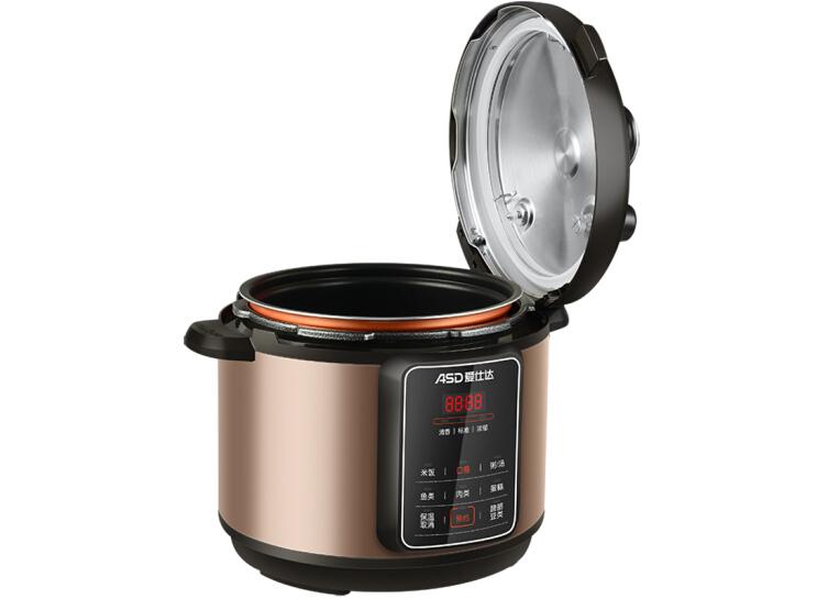 爱仕达电压力锅型号哪个好?爱仕达电压力锅型号推荐?