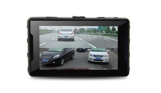 360度全景行车记录仪品牌好吗? 360行车记录仪哪款好用?