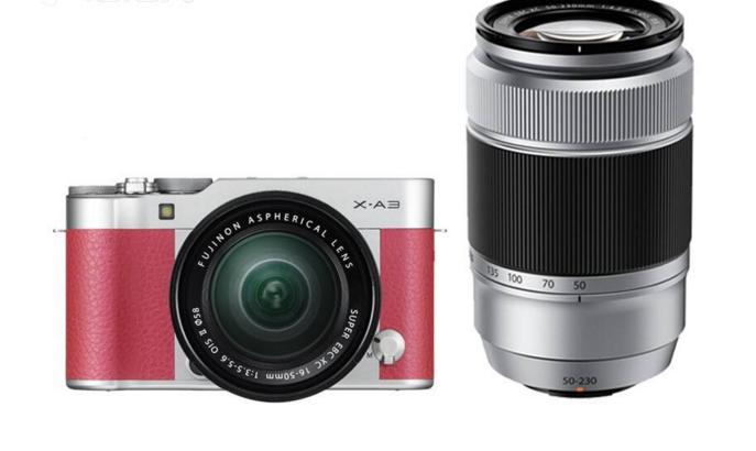 2018适合女生用的相机?女生适合用什么相机?